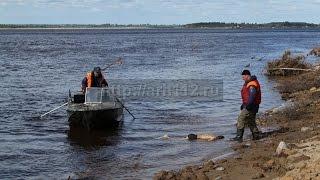 Архангельская область рыбалка в красноборском районе