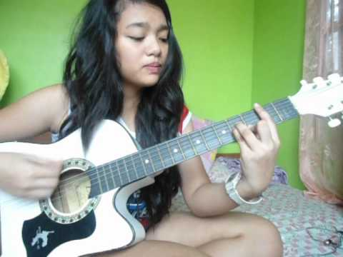 Ako'y Sayo At Ika'y Akin Lamang (Cover) with Lyrics - Carvin