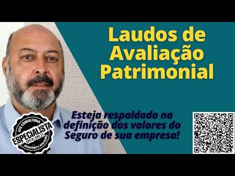 Laudos de Avaliação Patrimonial para Seguros! Avaliação Patrimonial Inventario Patrimonial Controle Patrimonial Controle Ativo