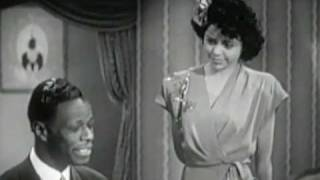 """Nat King Cole & Ida JAMES """" Is You Is Or Is You Ain't My Baby """" !!!"""