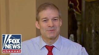 Jordan on Comey defending Obama's handling of Russian meddling