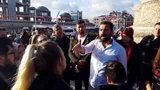 Taksim Cumhuriyet Anıtı Ve Tarihi !!!!