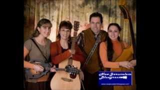 Master's Hand - New Jerusalem Bluegrass