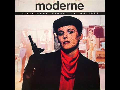 Moderne - La Romance