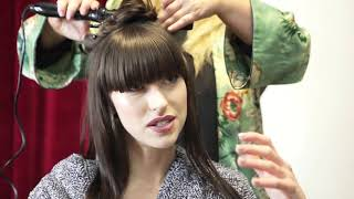 Kimbra - Top of the World (Official Behind The Scenes)