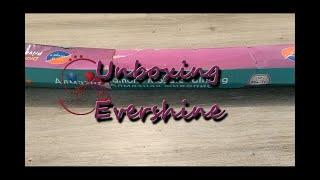Diamond Painting - Unboxing Evershine - Custom 80x100