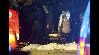 Italy nightclub stampede leaves 6 dead, dozens injured
