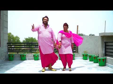 Sarpanchi II Sabar Khan II Lovejot Rani II Atwal Production