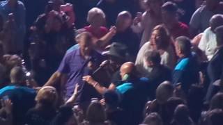 Mississippi Girl / Something Like That - Faith Hill and Tim McGraw 7/7/17 Boston, MA