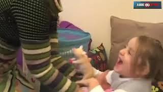 Acetone nei bambini: come intervenire