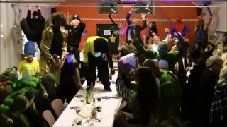 preview picture of video 'Harlem Shake - Hollywood Edition Luxembourg, Dudelange'