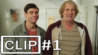 """""""Old Apartment"""" - Official Clip - Dumb and Dumber To"""