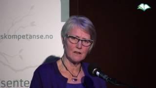 Eva Svendsen – Levd Liv