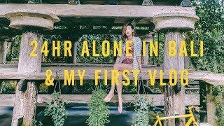 24hr Alone In Bali  Vlog | NCWONG