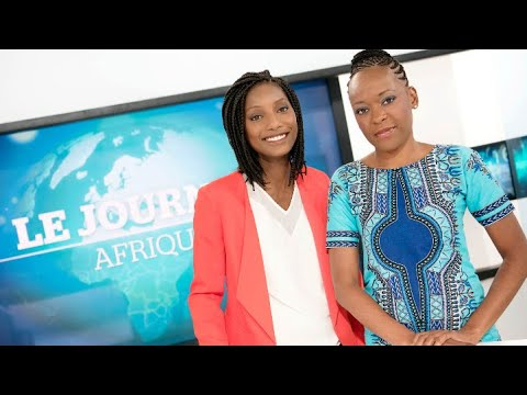 Le Journal Afrique du lundi 24  juin 2019 Le Journal Afrique du lundi 24  juin 2019