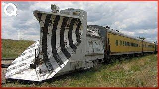 Extreme Heavy Duty Attachments | Amazing Powerful Machinery