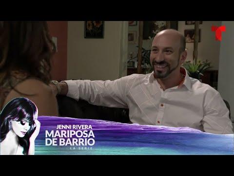 Mariposa de Barrio | Capítulo 88 | Telemundo Novelas