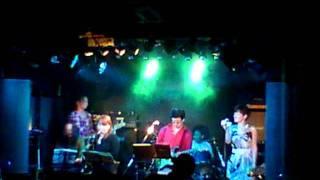 HostonBonesホストンボーンズ-ExpressYourselfⅡ