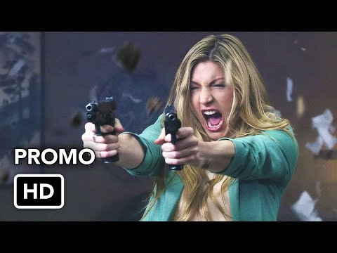 DC's Legends of Tomorrow 5.05 (Preview)