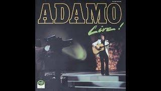 Salvatore Adamo - Adamo Live! (1971)
