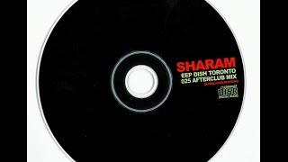 Sharam – Global Underground 025: Toronto Afterclub Mix (CD1)