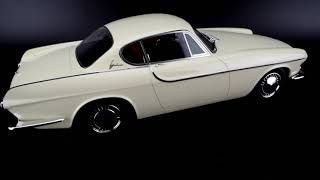 DNA Collectibles Volvo P1800