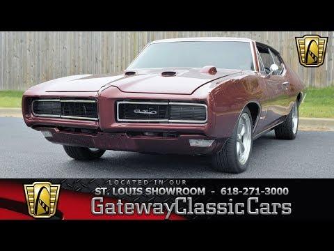 Video of '68 GTO - QB64