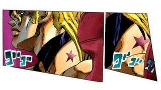 DIO Explains To Pucci What Heaven Is