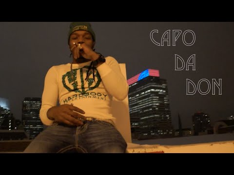 Capo Da Don - Get Down Or Die