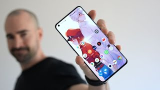 OnePlus 9 Pro - One Month Review