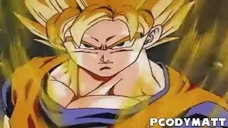 Dragon Ball Z  Burn It Down Tom Swoon Remix Linkin Park
