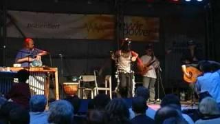 EMBRYO live Kemnade 2003