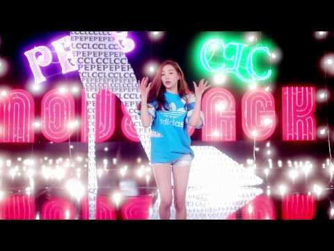 CLC - Pepe