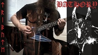 Tribute To Bathory - The Bathory Medley