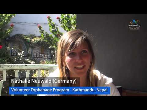 VS Nepal Childcare Program Review