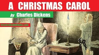 A CHRISTMAS CAROL by Charles Dickens - FULL AudioBook (Dramatic Reading) | GreatestAudioBooks.com