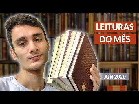 O AR QUE ELE RESPIRA, GEORGE, PEQUENOS INCÊNDIOS E + l leituras do mês