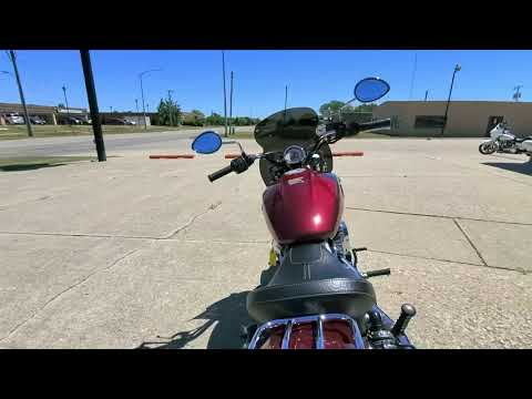 2018 Indian Scout® ABS in Ames, Iowa - Video 1