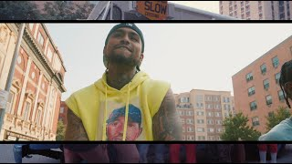 Dave East - Really Wit Me (Official Video)
