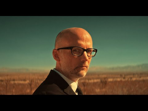 """Moby """"Natural Blues"""" (Reprise Version) ft. Gregory Porter & Amythyst Kiah"""