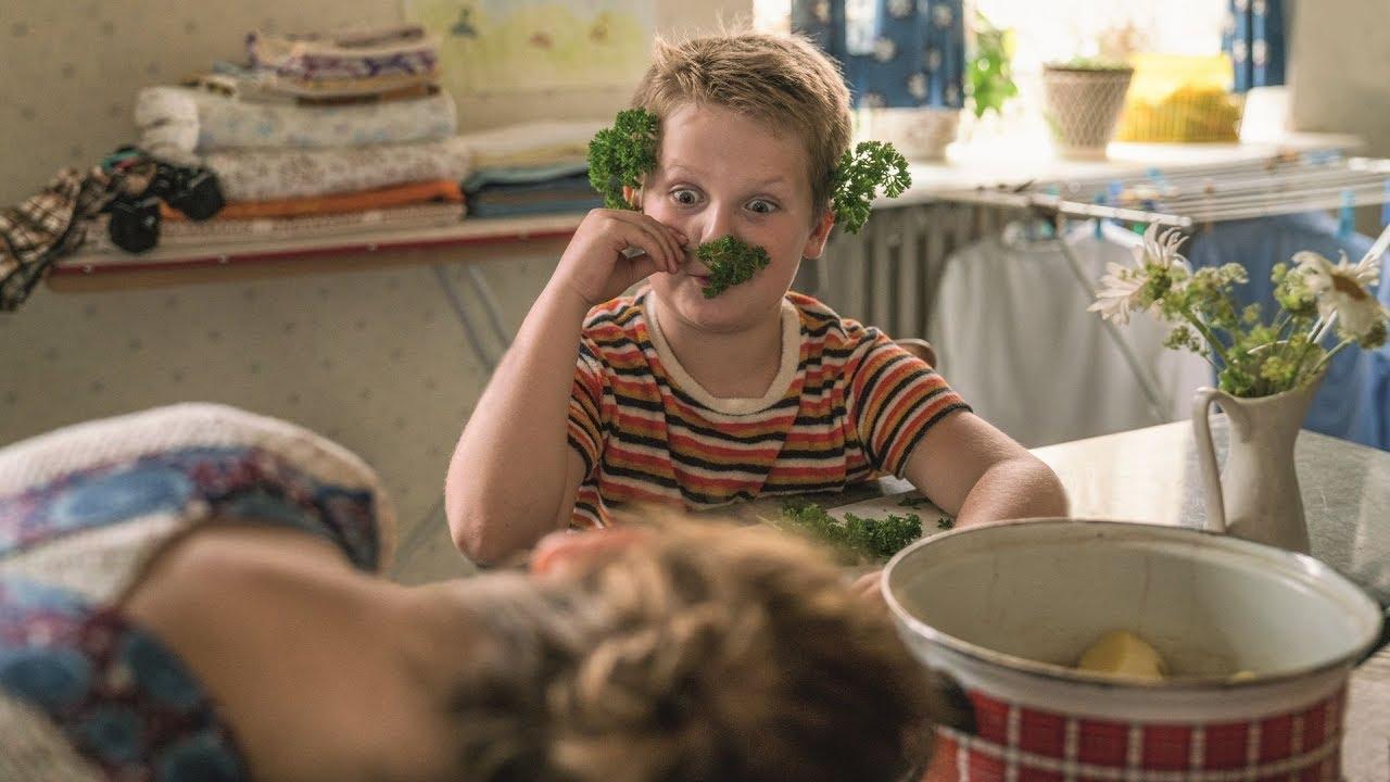 Мальчику нужен свежий воздух / Учусь плавать (18-й фестиваль немецкого кино)