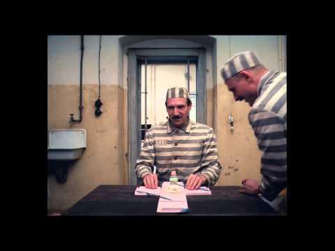 The Grand Budapest Hotel (TV Spot 'Who's Got The Throat-Slitter?')
