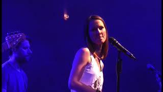 Mama (Ana Ahabak) Christina Stürmer Live in Bensheim