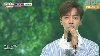 (ShowChampion EP.194) BEAST - Butterfly