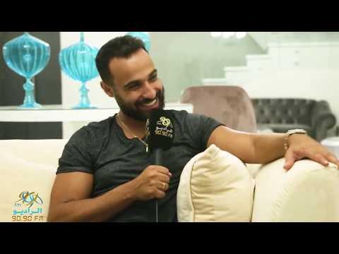 العرب اليوم - شاهد: أحمد فهمي يكشف للمرة الأولى تفاصيل قصة حبه لـ