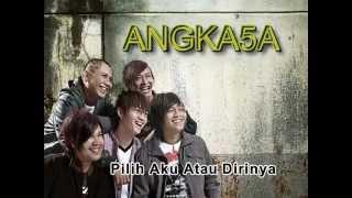 Download lagu Angkasa Pilih Aku Atau Dirinya Mp3