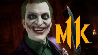 Gameplay Joker - ITALIANO