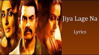 Jiya Lage Na – Talaash Lyrics [HINDI | ROM | ENG   - YouTube