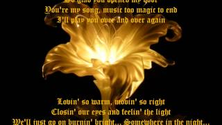 Somewhere In The Night *** Barry Manilow ❤❤