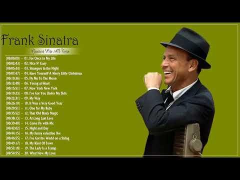 Frank Sinatra greatest hits full album - Best songs of Frank Sinatra